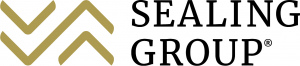 Sealing Group logo - vandret
